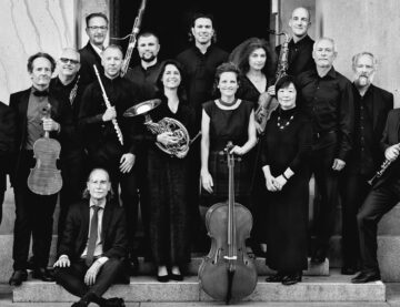 26.10.2020 – ensemble unitedberlin im Konzerthaus Berlin