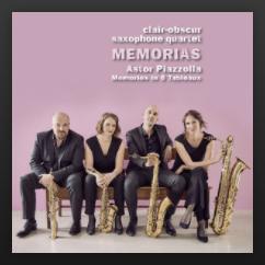 clair-obscur: Memorias – Astor Piazzolla und seine Idole